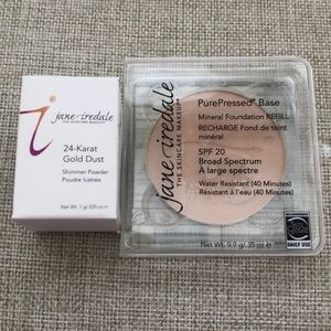 Jane Iredale Bundle